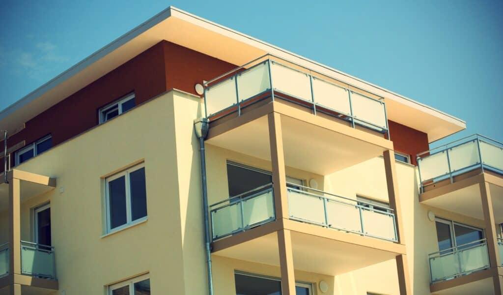 Buszrem Balkony